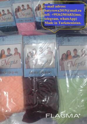 Носки оптом разное виды