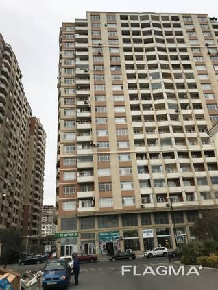 Новостройка, 3 комнатная квартира, под мояк, 153 177 терраса