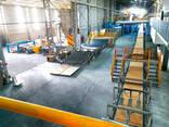 Оборудование для производства гипсокартонного завода Эрба Макина, Турция - photo 1