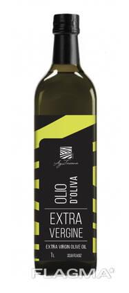 """Оливковое масло высшего качества Extra Vergine """"AgriToscana"""""""