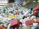 Отходы пластика, пластмасса, литники. - фото 3