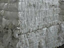 Отходы полипропиленовых мешков - фото 2