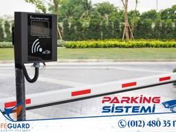 Parking sistemi
