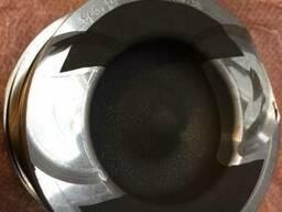 Поршень mahle 0615000 для scania двигателя DS1449 - photo 2