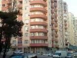 Продается однокомнатная квартира в Баку - фото 1
