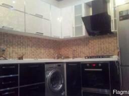 Продается однокомнатная квартира в Баку - фото 5