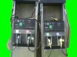 Продам 2шт. топливораздаточных колонок пр-во США, «Gilbarco»