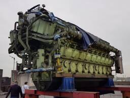 Продам корабельный двигатель фирмы Ман ! - photo 3