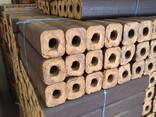 Продам топливные Брикеты Пини Кей (дуб)/ Sell fuel briquettes Pini Kay (oak tree) - photo 1