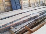 Продаю доску дуба н/обрезную, техсушка 32мм. - photo 2