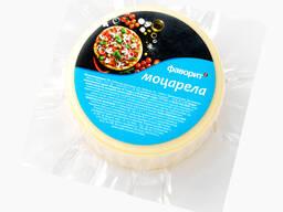 Продукты молокосодержащие сырные мягкие 45% жира