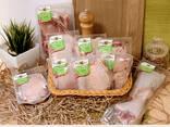 Продукты разделки и обвалки мяса индейки - photo 1