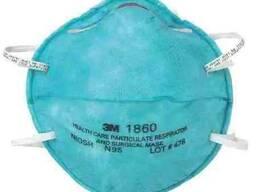 Respirator 3m , etc.
