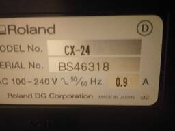 Режущий плоттер ROLAND CX-24