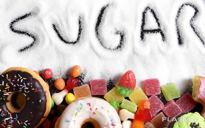 Сахар Крупный Опт (От прямого производителя)
