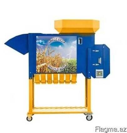 Сепаратор для очистки зерна