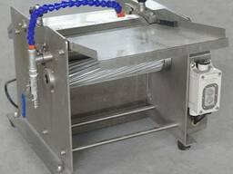 Шкуросъемная машина для рыбы, оборудование для обесшкурирования рыбы, снятия шкуры рыбы