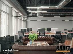 Освещение для подвесных потолков Kraft Led от производителя - фото 5