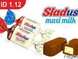 Sladus Maxi Milk - фото 1