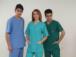 Спецодежда для медицинского персонала - фото 2