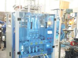 Стик машина для фасовки жидкой продукции