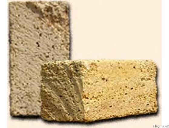 Строительный камень