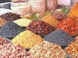 Сухофрукты орехи курага изюм арахис из Узбекистана - фото 1