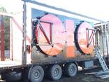"The charcoal kiln ""UMT-3 Plus Auto"" - фото 2"