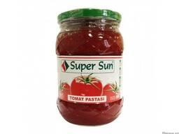 "Томатная паста ""Super Sun "" 700 гр"