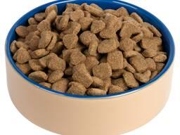 Top grade dog food
