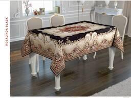 Турецкий текстиль. Постельное бельё. Полотенце. Скатерти