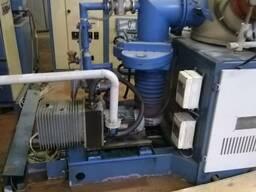 Вакуумная установка напыления ННВ 6,6 И1, Булат - фото 4