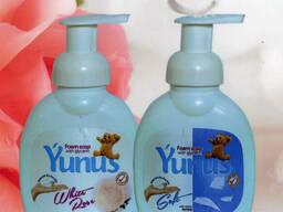 Жидкий мыла