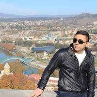 Рзаханов Руслан