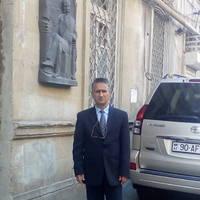 Юсифов Акрам Агил