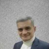 Исрафилов Эмин Явус оглы