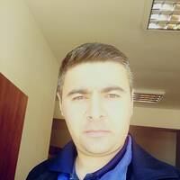 Ахмедов Икрам Абилович