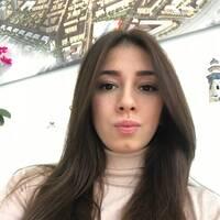 Шахбазова Севиль Емиль