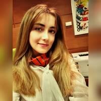 Алиева Лейла Эльшад кызы