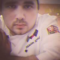 Ахмедов Максим Самирович