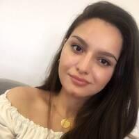 Байрамлы Айсель Тариеловна
