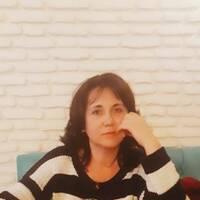 Babayeva Veronika