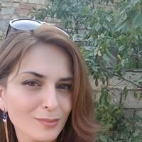 Jalya Xanaliyeva Vahid