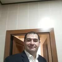 Akhmedov Samir