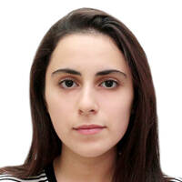 Байрамова Чичак Эльшад кызы